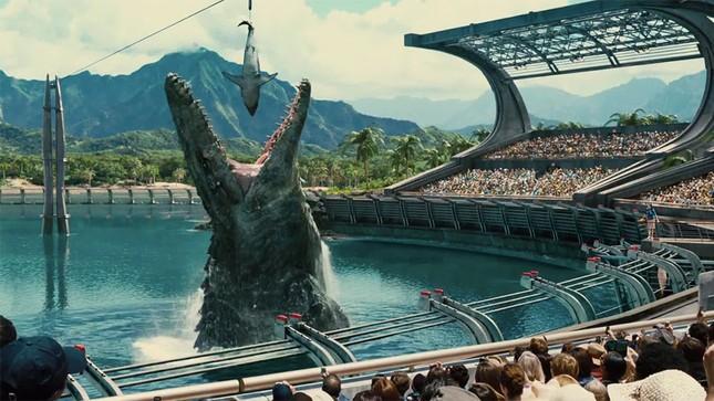 Danh sách 10 bộ phim Mỹ có doanh thu cao nhất mọi thời đại - anh 3