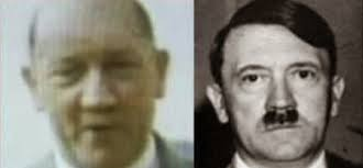 Tiết lộ động trời của FBI: Hitler không tự tử mà trốn sang Argentina bằng tàu ngầm - anh 2