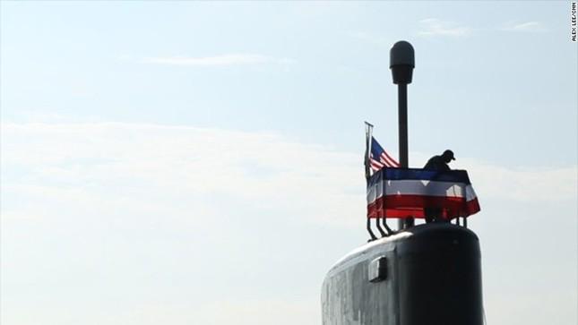 Khám phá sức mạnh của Hạm đội tàu ngầm lớn nhất thế giới - anh 1