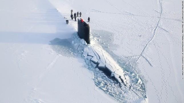 Khám phá sức mạnh của Hạm đội tàu ngầm lớn nhất thế giới - anh 4
