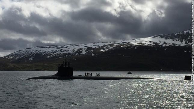 Khám phá sức mạnh của Hạm đội tàu ngầm lớn nhất thế giới - anh 6