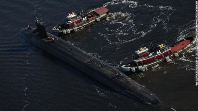 Khám phá sức mạnh của Hạm đội tàu ngầm lớn nhất thế giới - anh 8