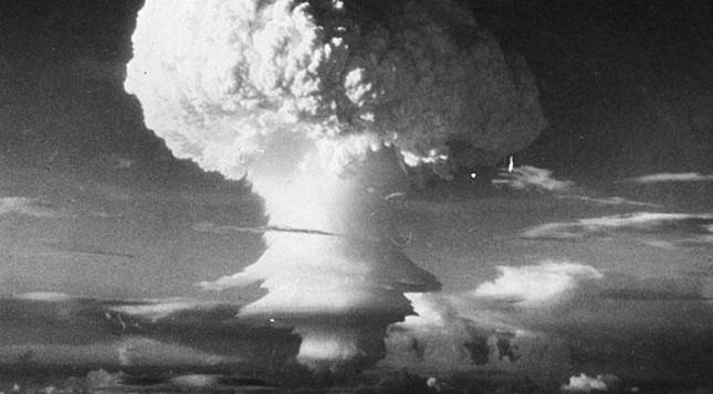 Ký ức kinh hoàng sau vụ ném bom nguyên tử chấn động toàn thế giới - anh 1