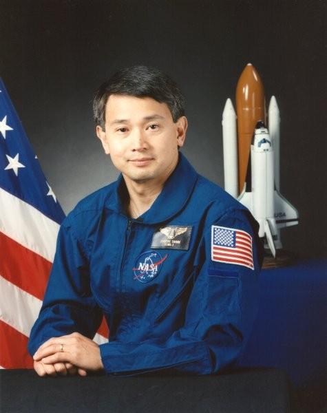 Hành trình chinh phục vũ trụ của người Việt thứ 2 bay vào không gian - anh 1