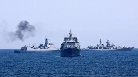 Biển Đông hôm nay 7/8: Trung Quốc lại giở 'trò' mới tại Biển Đông - anh 2