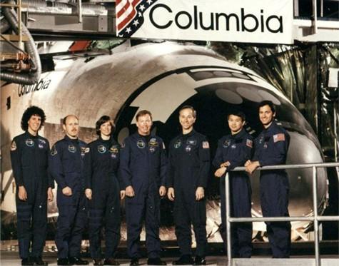 Hành trình chinh phục vũ trụ của người Việt thứ 2 bay vào không gian - anh 2