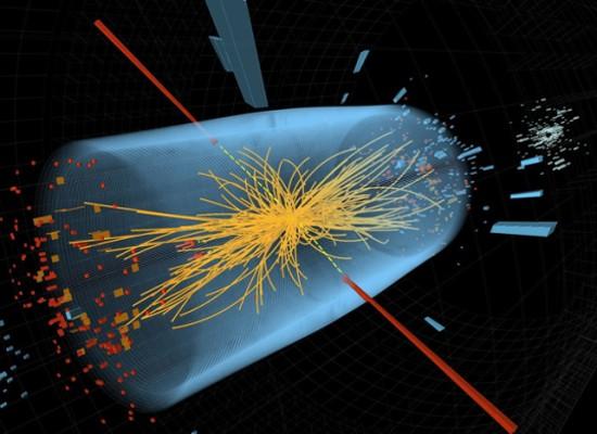 10 loại 'hạt' giải thích mọi sự trong vũ trụ bao la - anh 2