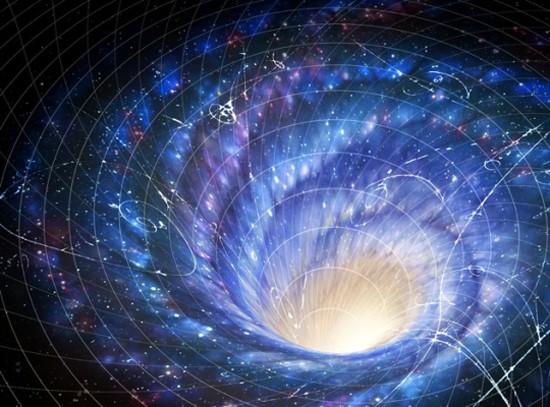10 loại 'hạt' giải thích mọi sự trong vũ trụ bao la - anh 3