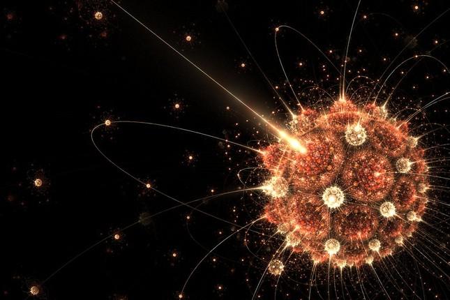 10 loại 'hạt' giải thích mọi sự trong vũ trụ bao la - anh 9