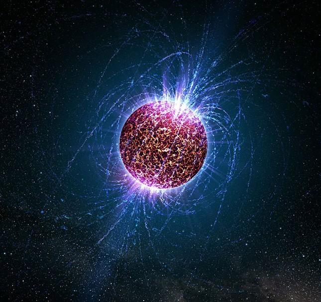 10 loại 'hạt' giải thích mọi sự trong vũ trụ bao la - anh 1