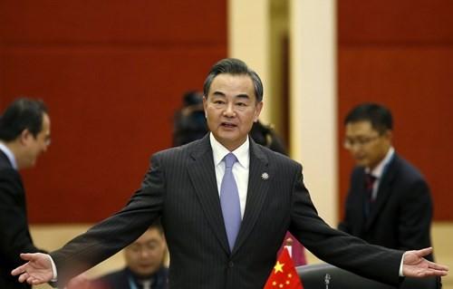 Biển Đông hôm nay 8/8: Trung Quốc lớn tiếng kêu bị các nước 'ăn hiếp' - anh 1