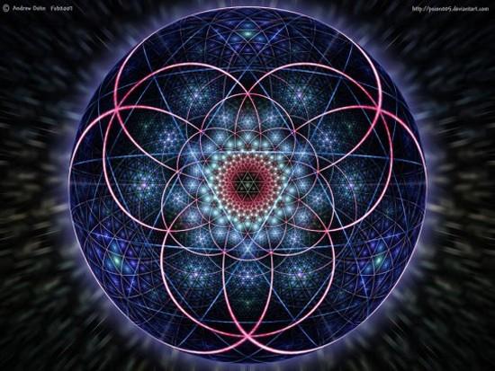 10 loại 'hạt' giải thích mọi sự trong vũ trụ bao la - anh 5