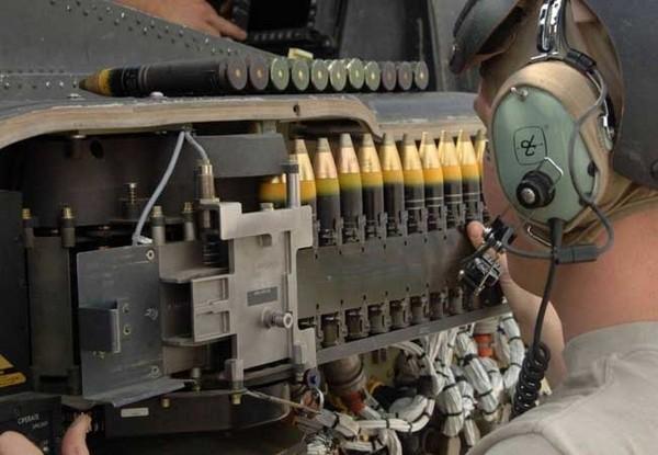 Sức mạnh khủng khiếp của 'sát thủ trên không' AH-64 Apache - anh 5
