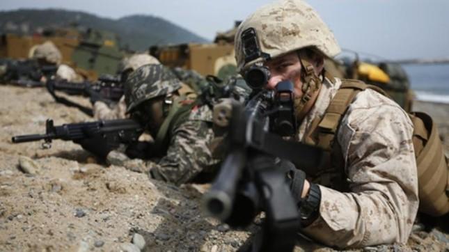 Triều Tiên đe dọa tấn công Nhà Trắng - anh 2