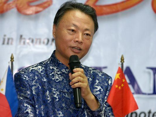 Biển Đông hôm nay 14/8: Trung Quốc lớn tiếng về cái gọi là 'tự do hàng hải' - anh 1