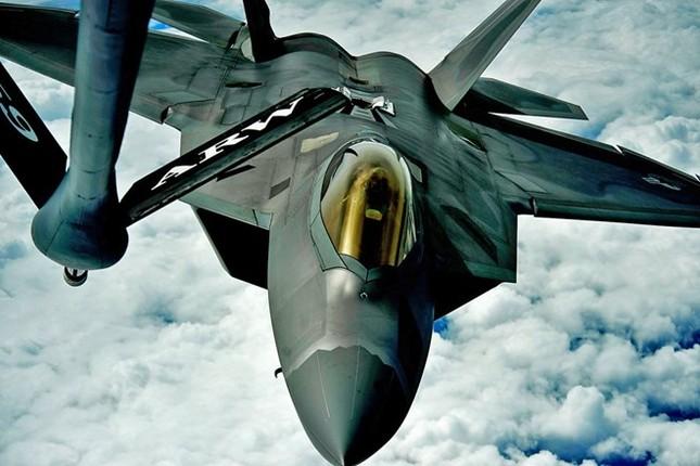 Biển Đông hôm nay 15/8: Triển khai vũ khí hạng nặng, Mỹ không 'nói chơi' với Trung Quốc - anh 2