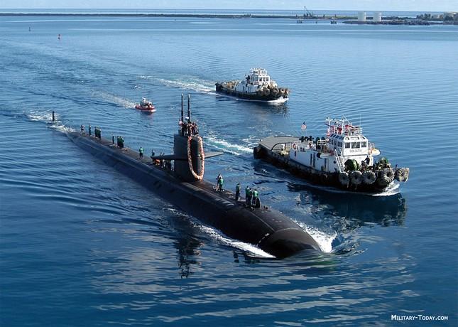 Biển Đông hôm nay 15/8: Triển khai vũ khí hạng nặng, Mỹ không 'nói chơi' với Trung Quốc - anh 3