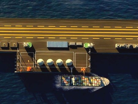 Biển Đông hôm nay 15/8: Triển khai vũ khí hạng nặng, Mỹ không 'nói chơi' với Trung Quốc - anh 1