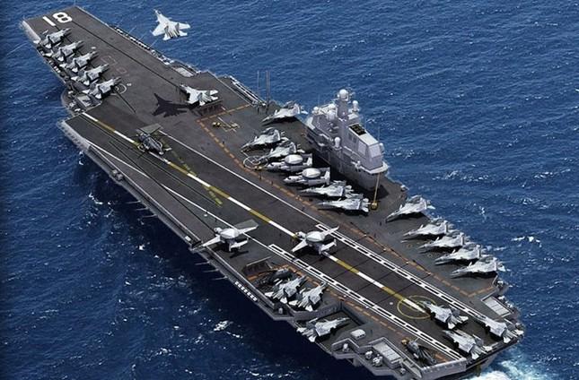 """Biển Đông hôm nay 16/8: Trung Quốc quân sự hóa Biển Đông - """"Giai đoạn tồi tệ nhất trong tất cả các giai đoạn"""" - anh 1"""
