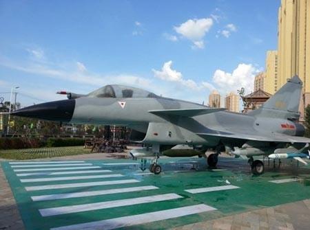 Toan tính của Trung Quốc khi xây căn cứ tàu sân bay gần Biển Đông - anh 2
