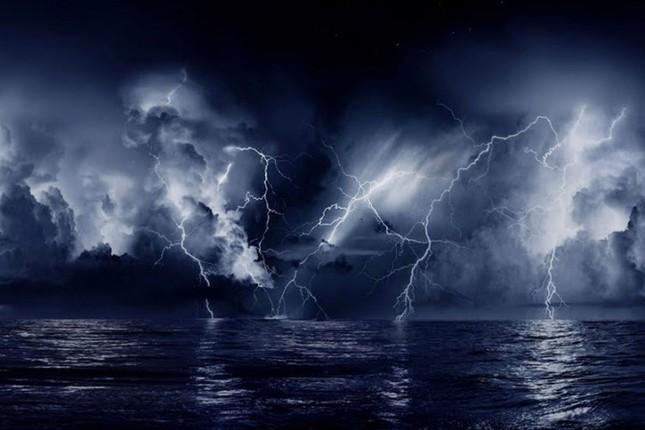 Vũ điệu ánh sáng trên Hồ Maracaibo - Nơi bị sét đánh nhiều nhất thế giới - anh 6