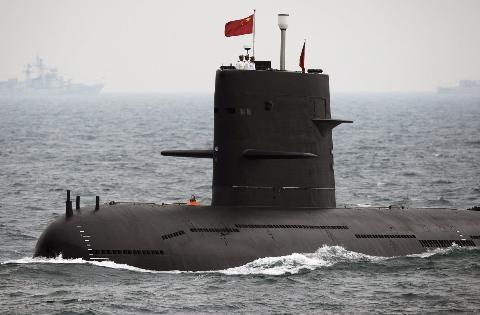 Biển Đông hôm nay 18/8: Âm mưu nào khiến Trung Quốc tăng cường hải quân ở Biển Đông? - anh 1