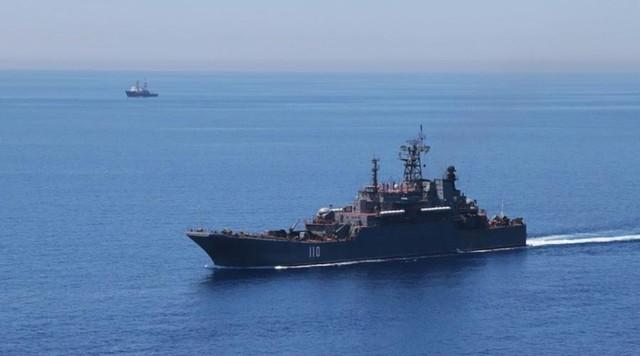 Biển Đông hôm nay 18/8: Âm mưu nào khiến Trung Quốc tăng cường hải quân ở Biển Đông? - anh 2