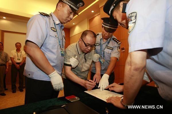 """Điều đặc vụ ngầm sang Mỹ, Trung Quốc đang thực thi """"chiến dịch Săn Cáo"""" - anh 2"""