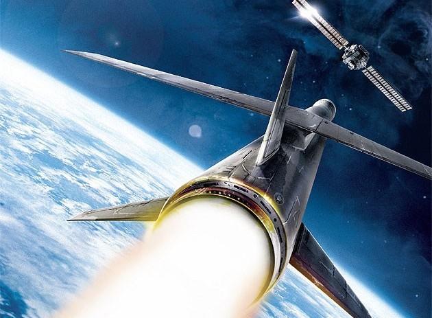 Vũ khí siêu thanh: Tâm điểm cuộc đua 'tam mã' Mỹ - Nga - Trung - anh 1