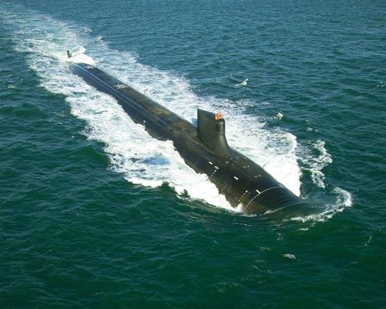 Tàu ngầm Mỹ: Gián điệp tàng hình trong lòng đại dương - anh 3