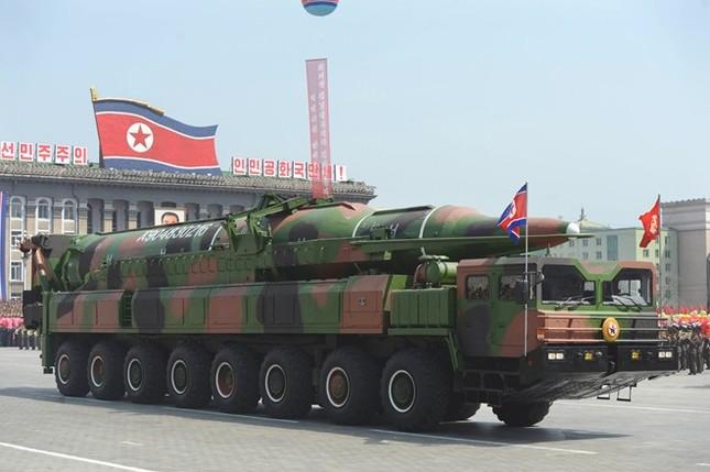 5 vũ khí Triều Tiên khiến Hàn Quốc run sợ - anh 4