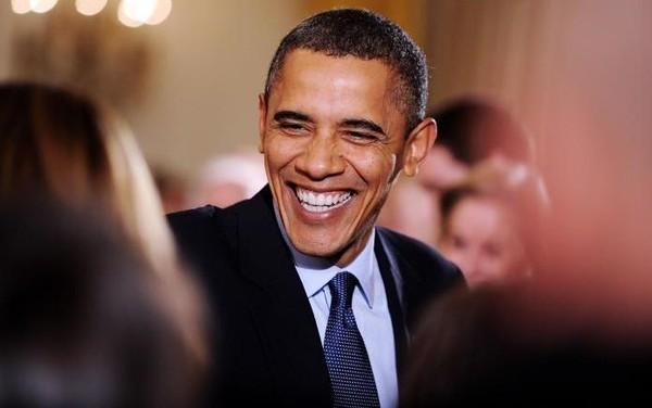 """Tổng thống Mỹ Obama vẽ đường cho thời """"hậu Nhà Trắng"""" - anh 1"""