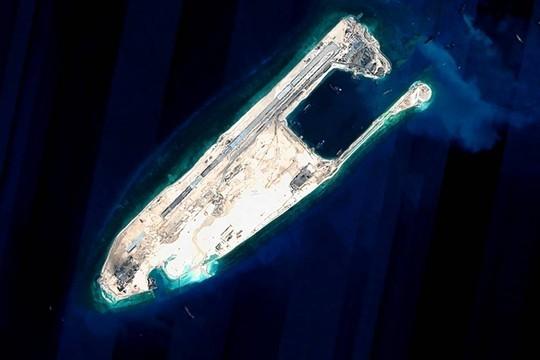 Biển Đông hôm nay 24/8: Luận điệu xảo trá của Trung Quốc trong âm mưu 'quân sự hóa' Biển Đông - anh 1