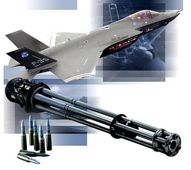 Mỹ thử nghiệm thành công khẩu súng bắn 3.000 đầu đạn/phút - anh 2