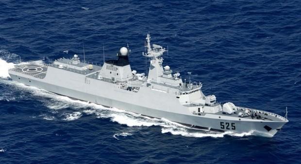 Biển Đông hôm nay 26/8: Sức mạnh biển của Trung Quốc 'chưa thấm vào đâu' - anh 1