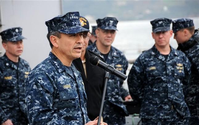 Biển Đông hôm nay 28/8: Mỹ lên kế hoạch 'khủng' nhằm 'dằn mặt' Trung Quốc tại Biển Đông - anh 1