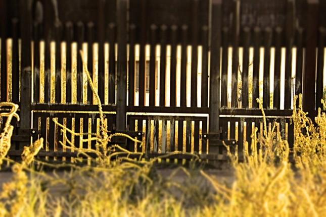 Những đường biên giới quốc gia nguy hiểm nhất thế giới - anh 3