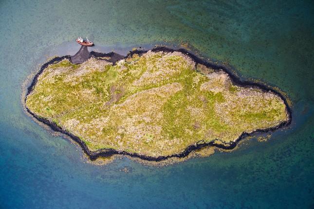 Ngắm Iceland đẹp lạ thường qua ống kính nhiếp ảnh gia - anh 4
