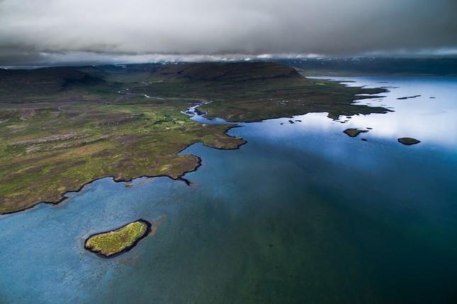 Ngắm Iceland đẹp lạ thường qua ống kính nhiếp ảnh gia - anh 3
