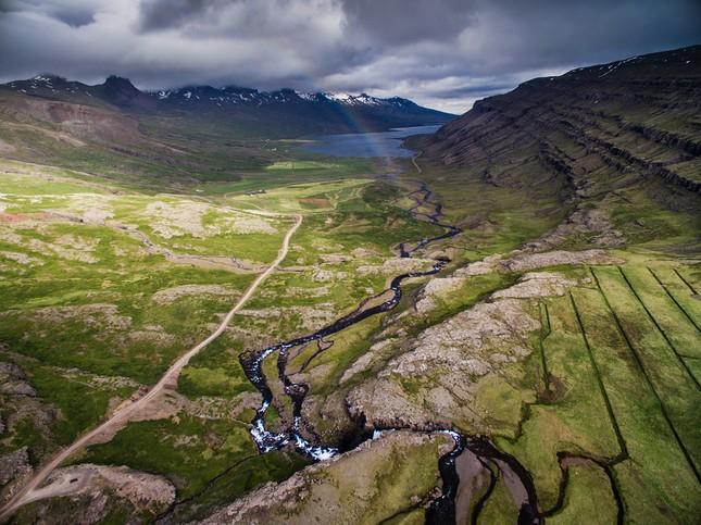 Ngắm Iceland đẹp lạ thường qua ống kính nhiếp ảnh gia - anh 6