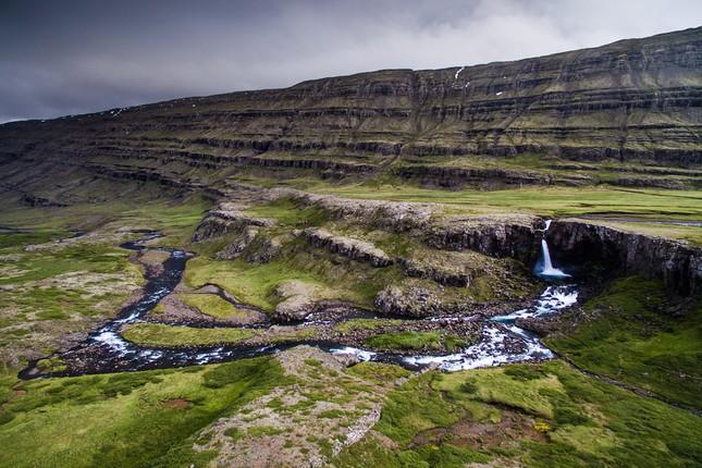 Ngắm Iceland đẹp lạ thường qua ống kính nhiếp ảnh gia - anh 5