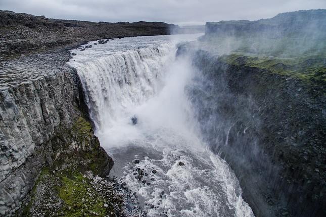 Ngắm Iceland đẹp lạ thường qua ống kính nhiếp ảnh gia - anh 7