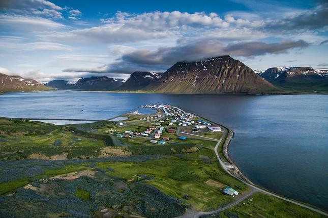 Ngắm Iceland đẹp lạ thường qua ống kính nhiếp ảnh gia - anh 10