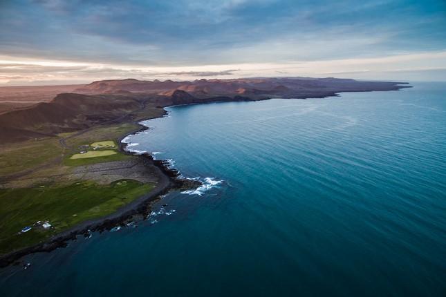 Ngắm Iceland đẹp lạ thường qua ống kính nhiếp ảnh gia - anh 13