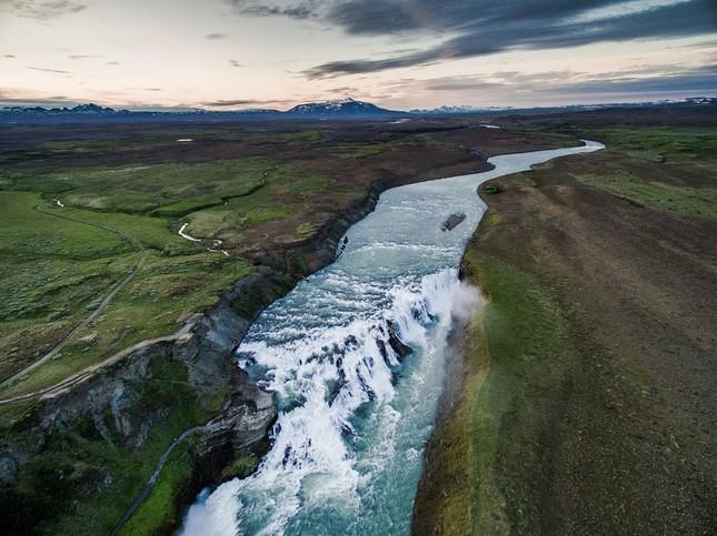 Ngắm Iceland đẹp lạ thường qua ống kính nhiếp ảnh gia - anh 15