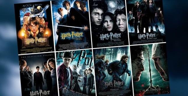 iFact: Những điều chưa biết về bộ truyện Harry Potter - anh 3