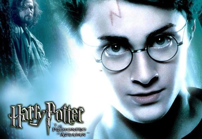 iFact: Những điều chưa biết về bộ truyện Harry Potter - anh 1
