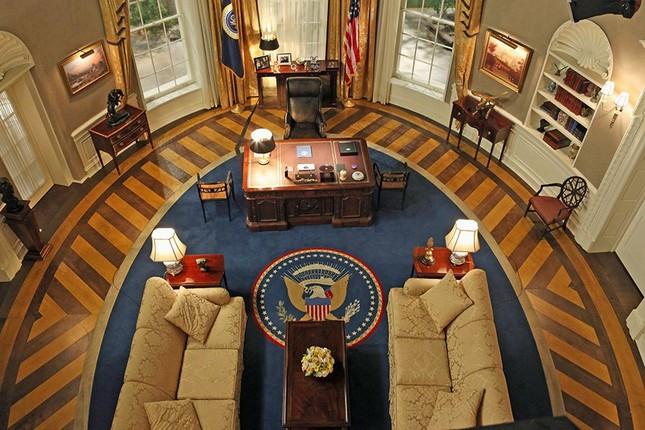 Bí mật 'căn phòng giải cứu thế giới' ở Nhà Trắng - anh 3