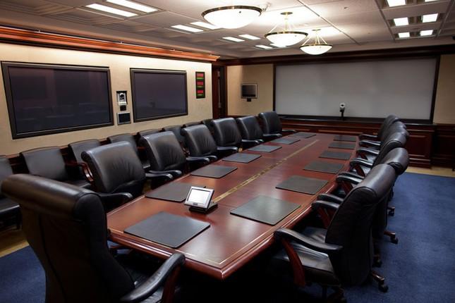 Bí mật 'căn phòng giải cứu thế giới' ở Nhà Trắng - anh 2