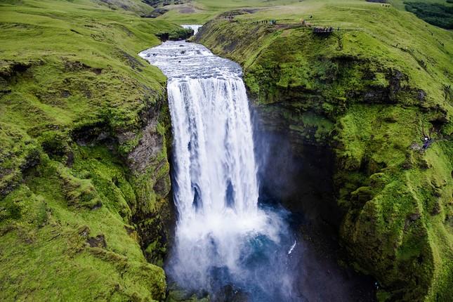 Ngắm Iceland đẹp lạ thường qua ống kính nhiếp ảnh gia - anh 18